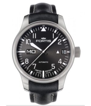 Fortis F-43 STEALTH