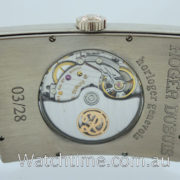 """Roger Dubuis Bulletin dÓbservatorie """" MuchMore """" 18k"""