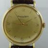 IWC 18k Vintage Calibre 89-M6122