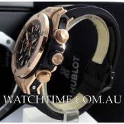 Hublot Big Bang UNICO 18k Rose-Gold