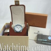 Jean Richard Aquascope Ltd. Edn. Diver 60400