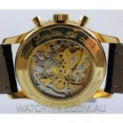 Breitling Navitimer 18K Yellow-Gold - Ltd. Edit 46/100