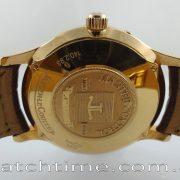jaeger-LeCoultre Master Réserve de Marche 18K Pink Gold 140.2.93