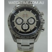 Omega Speedmaster LEGEND Schumacher 3506.31.00