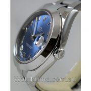Rolex Datejust II Blue Dial 116300