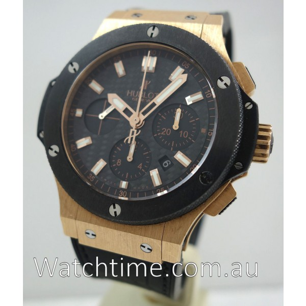Hublot Big Bang 44mm Evolution 18K 301.PM.1780.GR
