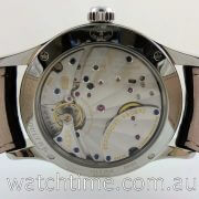 Jaeger-LeCoultre Master Control 8 Days Perpetual 40