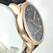 JAQUET DROZ 18K PINK GOLD LIMITED EDITION OF 88
