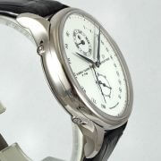 JAQUET DROZ 18 K WHITE GOLD LIMITED EDITION OF 88