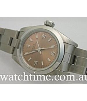 Rolex Lady-Oyster Perpetual