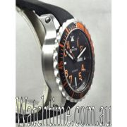 FORTIS Marinemaster Day-Date ORANGE