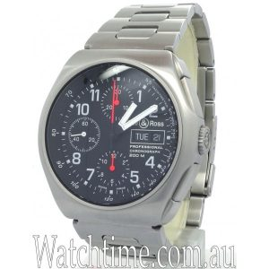 Bell   Ross Space 3 Chronograph 324 S00348