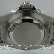 Rolex Submariner Date 16610 Last Series