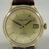 IWC 18k Vintage Calibre 8541