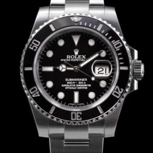 Rolex Submariner Date Ceramic 116610LN Box   Card COMING SOON