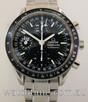 Omega Speedmaster Automatic Day-Date 3520 50 00