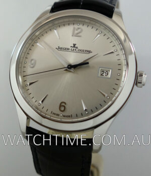 Jaeger leCoultre Master 1000 Hours Q154 84 20