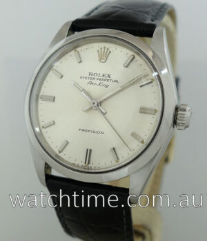 Rolex Air-King 5500  Automatic 1961