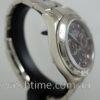 Rolex Daytona 18k White Gold, Black-dial