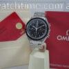 Omega Speedmaster MOONWATCH Sapphire 311.30.42.30.01.006