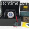 BREITLING Bentley GMT Chronograph A4736212/C768-M5985 A