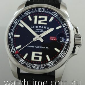 CHOPARD Mille Miglia 16 8997  GT XL Ten Year Ltd  Edition
