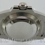 Rolex Submariner 114060M