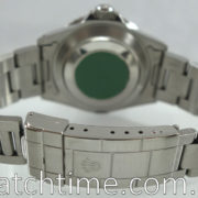 Rolex Submariner 16610 Box & Papers