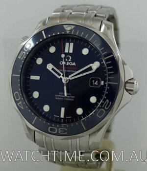 Omega Seamaster 300m Co-Axial 212 30 41 20 03 001