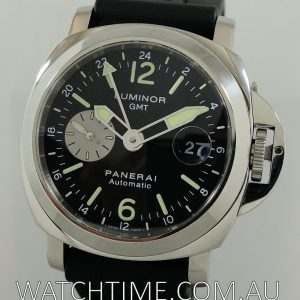 Panerai Luminor GMT PAM88