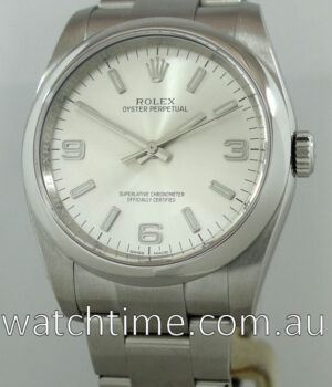 Rolex Oyster 36 DOMINO PIZZA special edition