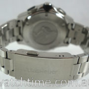 TAG Heuer  Aquaracer Calibre 72 Countdown Chronograph CAK211A