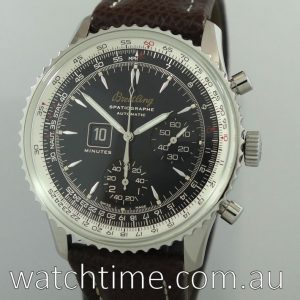 BREITLING Spatiographe Montbrillant A36030