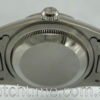Rolex Datejust 36, Steel Blue-dial  16220