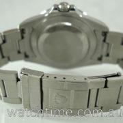 Rolex Explorer II  16570T  White-dial