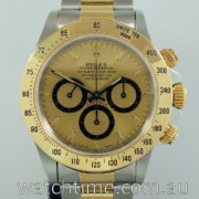 Rolex Oyster Perpetual Cosmograph Daytona (ZENITH) 16523