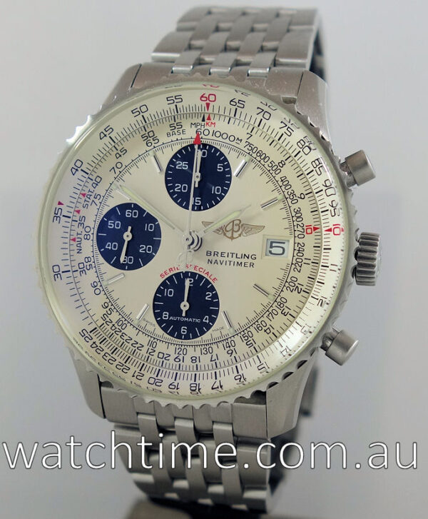 BREITLING Navitimer Fighters  A13330-BRE50