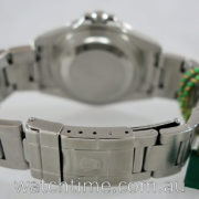 Rolex Explorer II  16570  Box & Papers 2002