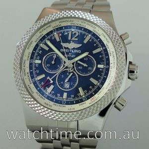BREITLING Bentley GMT Chronograph A4736212 C768
