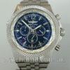 BREITLING Bentley GMT Chronograph A4736212/C768-WS15118