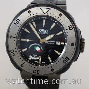 Oris Col Moschin Limited Edition 667 7645 72 84