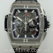 HUBLOT Spirit of BIG BANG  641.NX.0173.LR