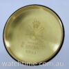 Rolex Bubble-Back 18K Gold 5011