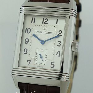 Jaeger LeCoultre  Reverso Grand Taille 270 8 62