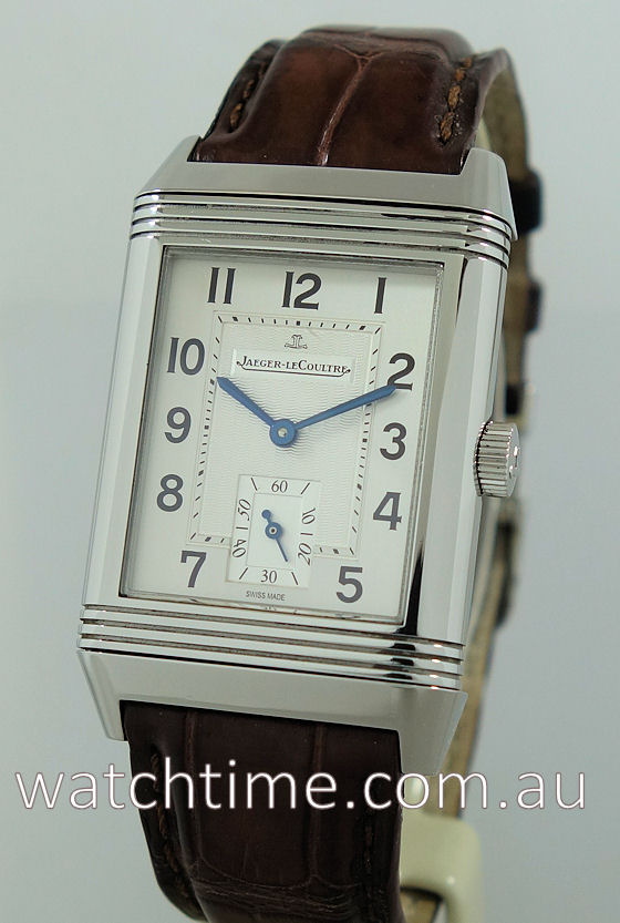 Jaeger LeCoultre  Reverso Grand Taille 270.8.62