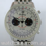 BREITLING Navitimer 02  A47330 Limited Edition