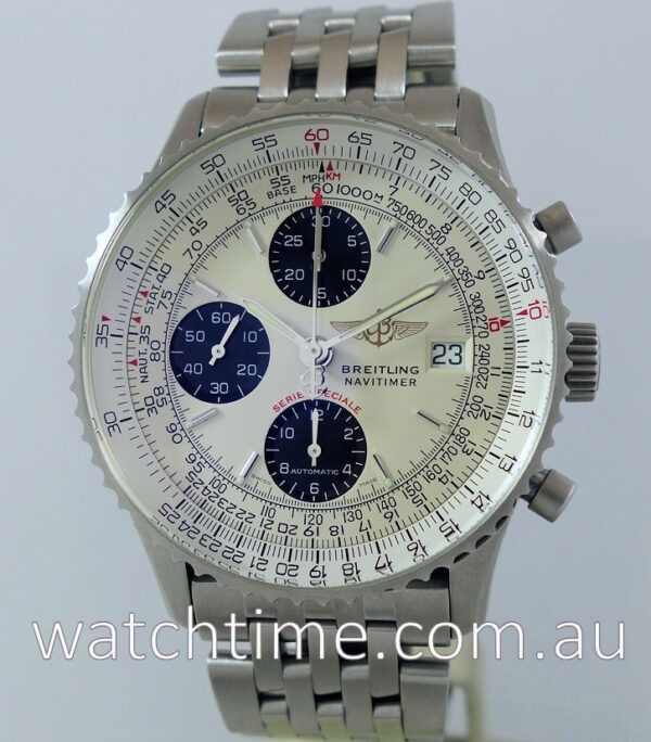 BREITLING Navitimer Fighters  A13330-BRE53