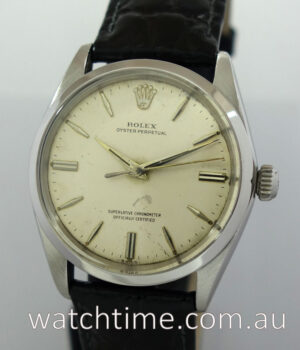 1963 Rolex Oyster Automatic