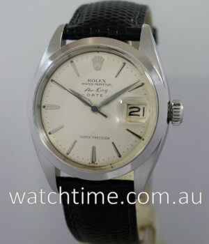 Rolex Air-King 5700  Automatic with Date circa 1960