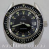 """Omega Seamaster 120m  """"Deep Blue""""  Calibre 565 with Date"""